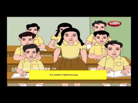 EVS For Class 5 | Environmental Science | Our Body | Health | Hygiene