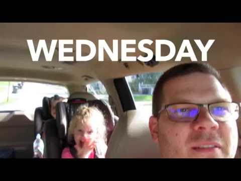 Omaha Week 01| Moving to our new place | WASPS EVERYWHERE!