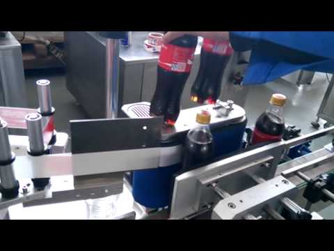 manual bottle labeling machine india