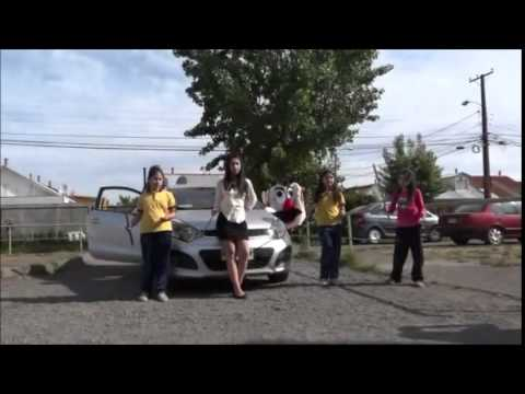 VIDEO ALIANZA TOY STORY 2014 SOUTHERN COLLEGE