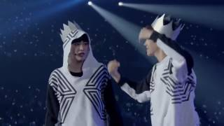 EXO Planet #1 The Lost Planet In Japan peter pan
