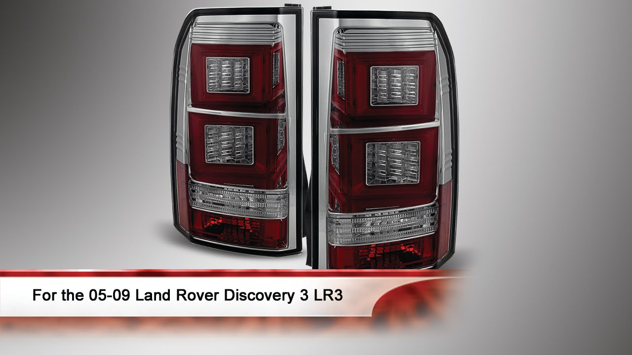 Spyder land rover discovery 3 lr3 05 09 light bar led spyder land rover discovery 3 lr3 05 09 light bar led mozeypictures Gallery