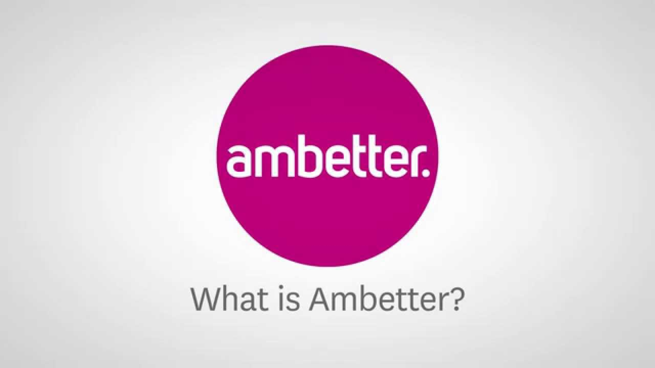 Peach State Insurance >> What is Ambetter? - YouTube
