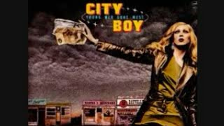 Watch City Boy Shes Got Style video