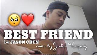 I fell in love with my bestfriend....