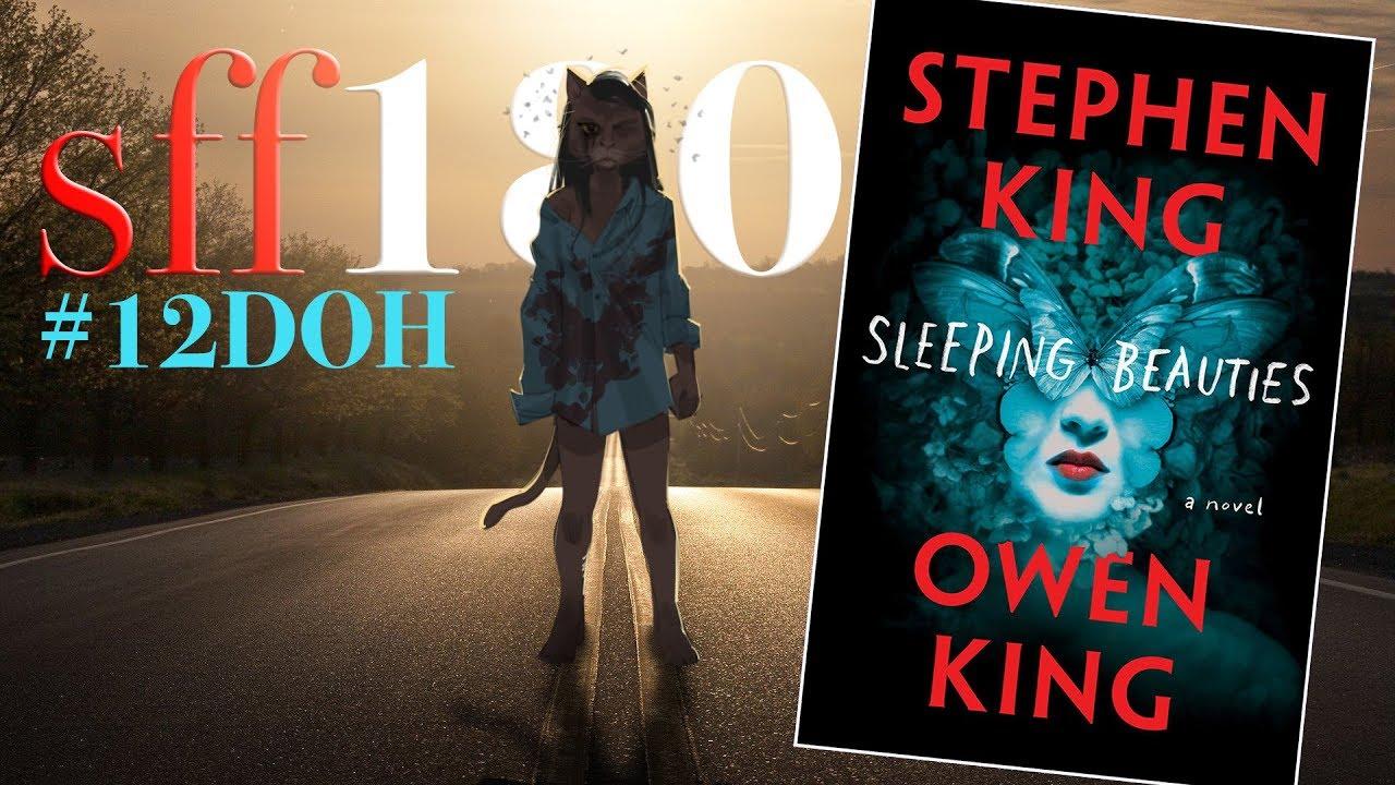 verlosung sleeping beauties stephen king