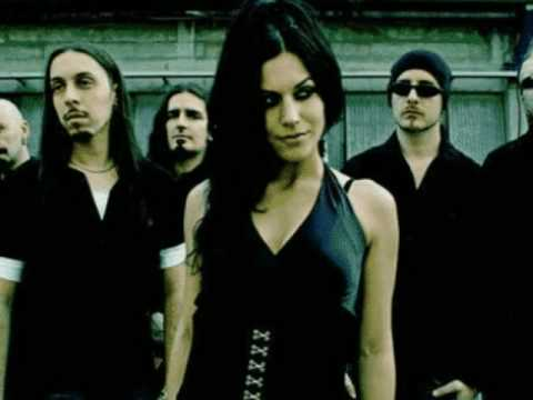 Self Deception - Lacuna Coil: A video I made for Lacuna Coil's song