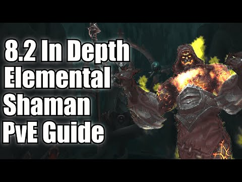 Pve Guide