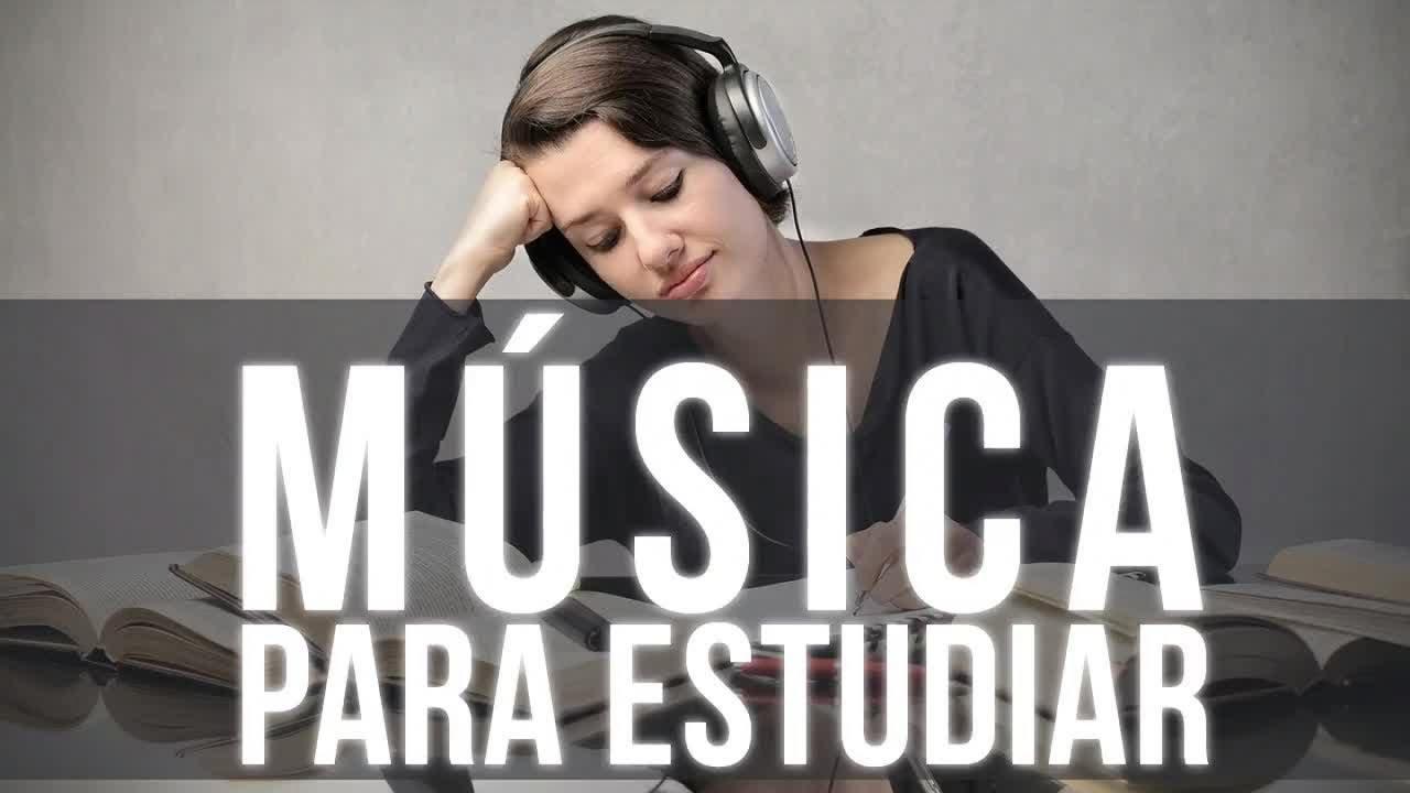 Música Para Estudiar Colección Música Para Youtube