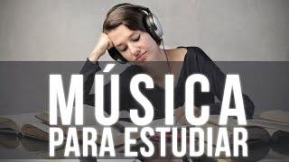 Musica para estudiar academy estudiar