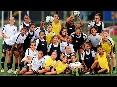 Sereias da Vila têm jogo decisivo pelo Brasileirão