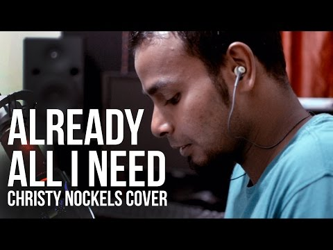 Already all I need (Christy Nockels Cover) - Denvin Paul - ZOOM Sessions