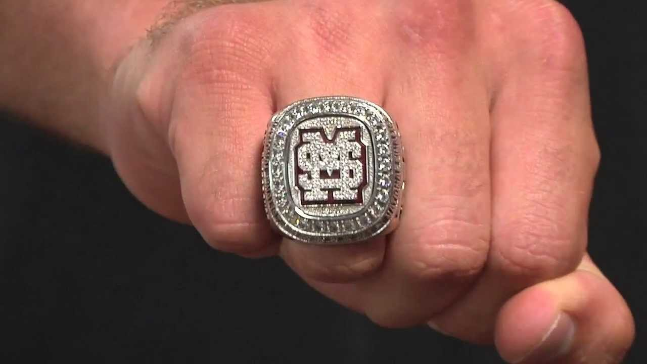 Mississippi State Baseball Receives College World Series ...