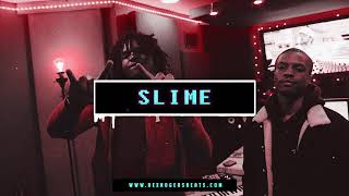 Young Nudy Type Beat Slime | SlimeBall 3 Type beat