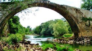 Čapljina - Stari most na Bregavi(, 2016-05-18T09:01:12.000Z)