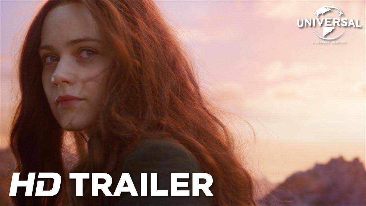 MÁQUINAS MORTALES | Trailer oficial subtitulado (HD)
