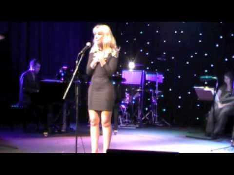 'I Wish' sung by Jodie Jacobs - SIMPLY THE MUSIC OF SCOTT ALAN London Concert