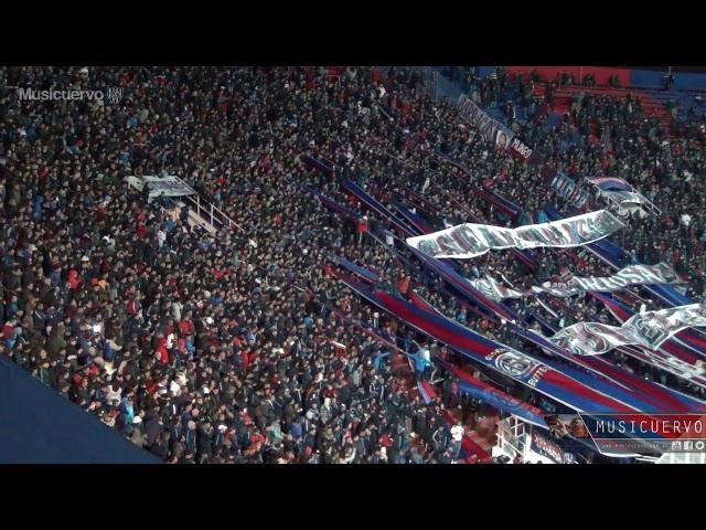 San Lorenzo 3-1 Nacional | Que griten los cuervos...
