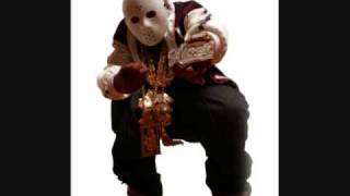 Ghostface Killah: The Soul Controller Instrumental