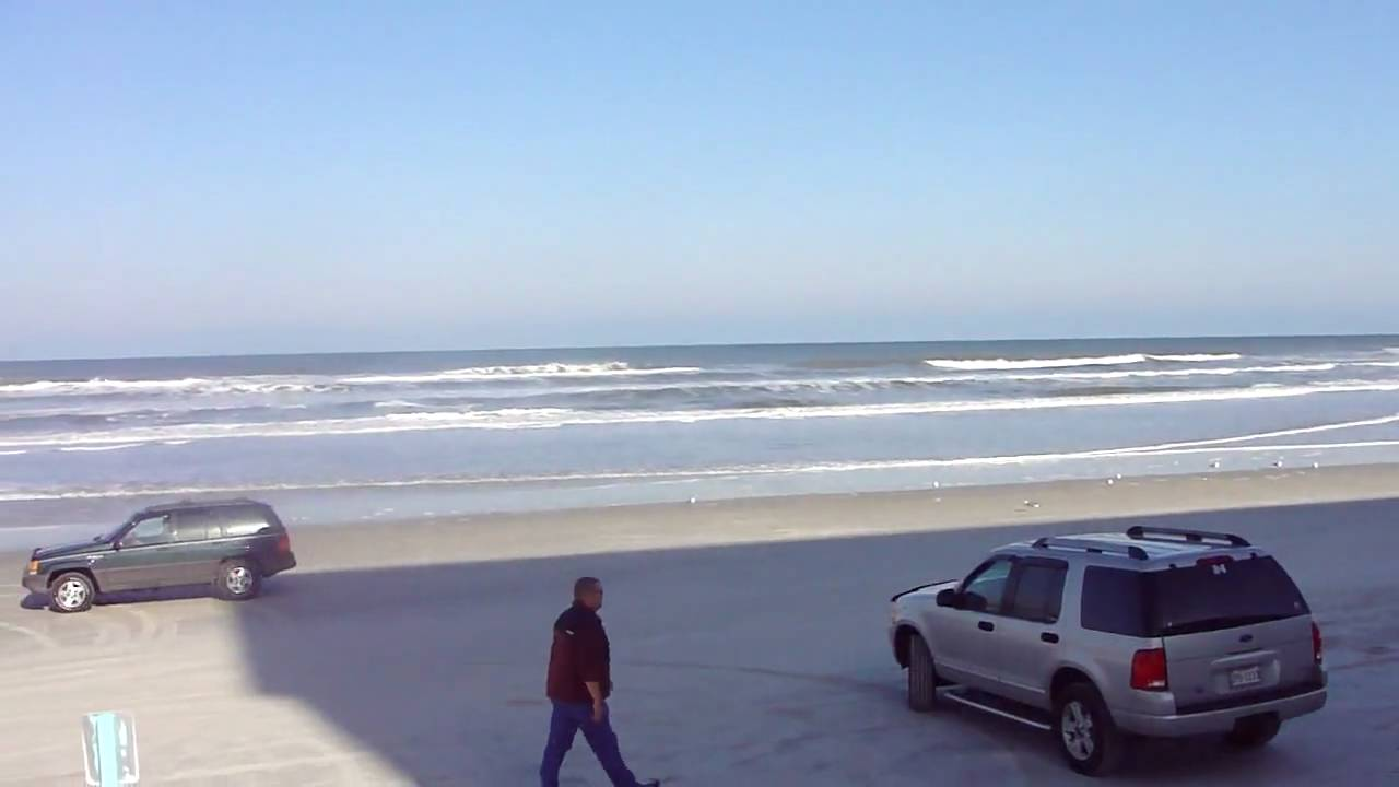 Daytona Beach February Mp4
