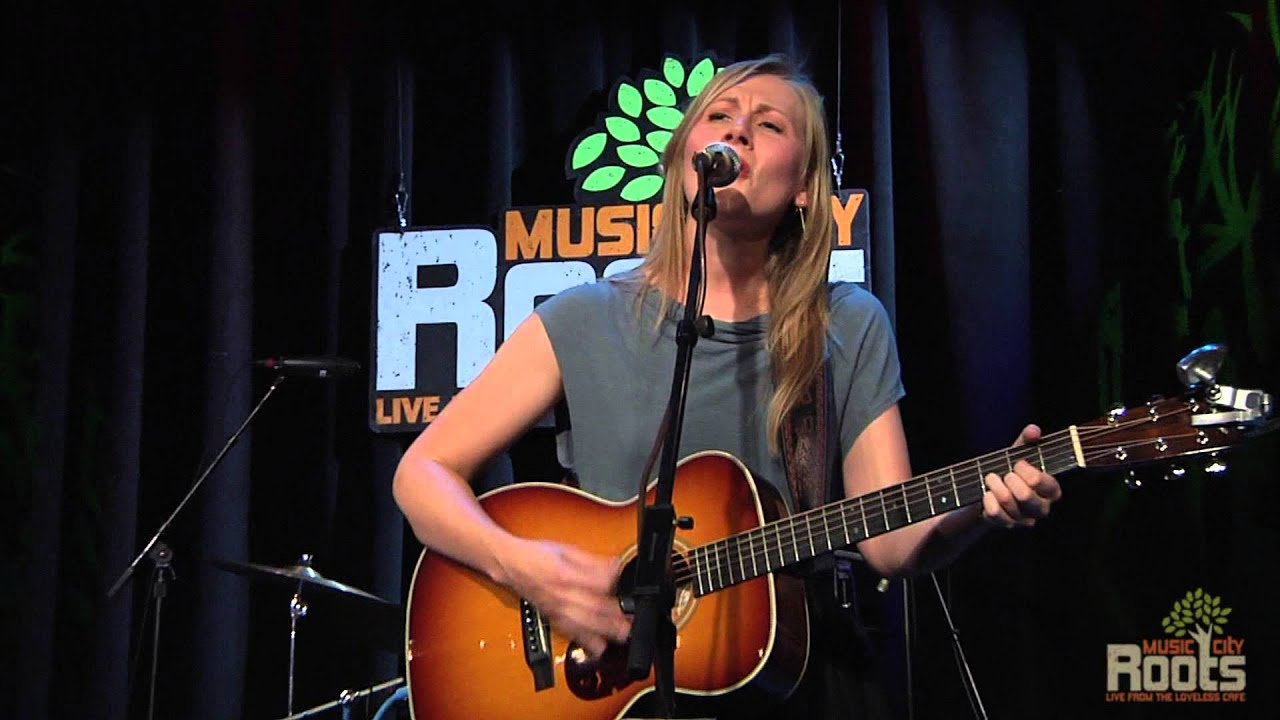 Nora Jane Struthers & The Party Line Wake