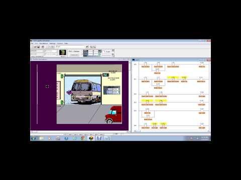 Logix Pro 2 Door Simulator Doovi