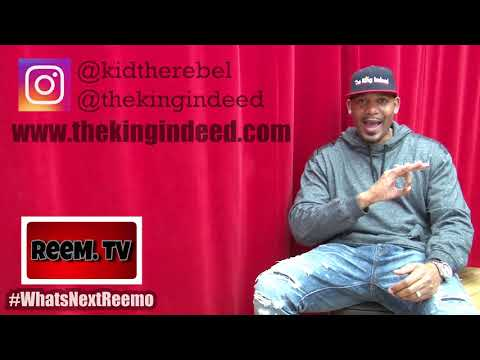 ReemTV - SEASON 4 @ Uncle Murda/Ace General Event
