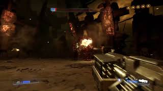 Doom lets play part9!!!!!