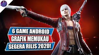 6 Game Android dengan Grafik Memukau yang Akan Rilis Tahun 2020