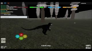 Pitch black | ROBLOX DS