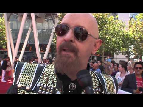 Judas Priest   Performing