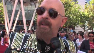 Judas Priest - American Idol S10 Finale Red Carpet