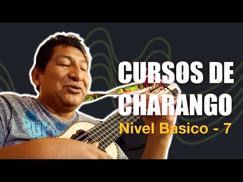 FOLKLORE BOLIVIANO - CURSOS DE CHARANGO