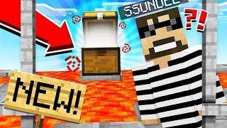 WORLD'S MOST INSANE LOOTCRATE in Minecraft Jailbreak #14