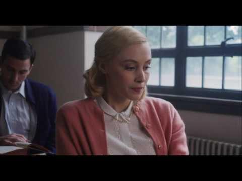 Indignation - Trailer
