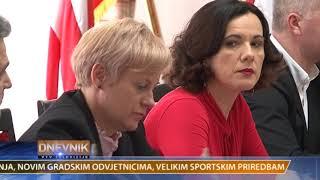 VTV Dnevnik 16. veljače 2018.
