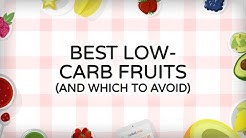 Best Low-Carb Fruits (and Which to Avoid)