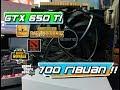 VGA Low Budget - Bisa ESport [Review GTX 650TI 1GB GDDR5]