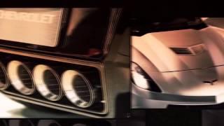 2014 NEW Chevrolet Corvette Singray - Official Emotional Trailer