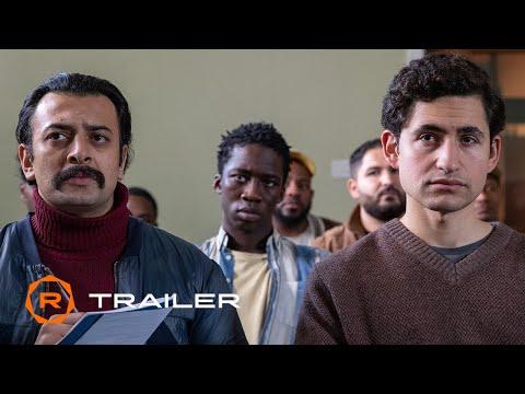 Limbo Official Trailer (2021) – Regal HD