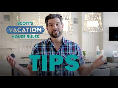 Scott S Vacation House Rules The Newly Host Game Scott Debra Youtube