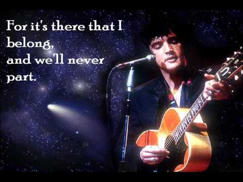 Love Me Tender (with lyrics) - Elvis Presley