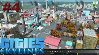 видео Руководство начинающего игрока SimCity 4. Строим город.