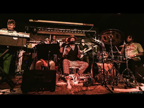 Djoon presents: OSUNLADE (live band) @ Le Trac 11.10.19