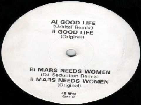 Mars Needs Women (Original).Global Method