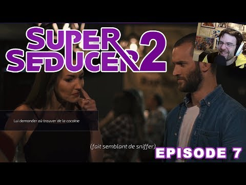 Super Seducer 2 - Episode 7 - Séduction et Catch féminin