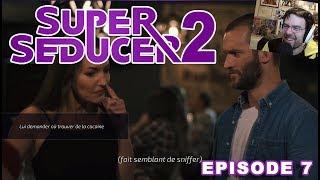 Super Seducer 2 - Episode 7 - Séduction et Catch féminin