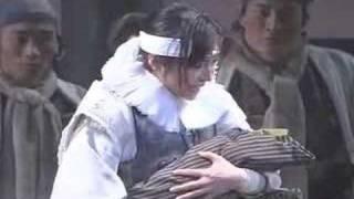 ミュージカル「天草四郎」プロモーションビデオ(ロングバージョン)です...