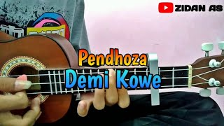Download lagu Pendhoza - Demi Kowe cover kentrung by @Zidan AS
