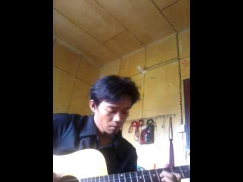 Cover Guitar Menanti Kekasih Jim Muezcy
